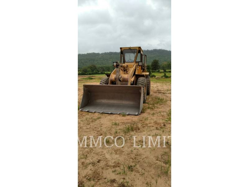 CATERPILLAR MINING WHEEL LOADER 2021Z equipment  photo 21