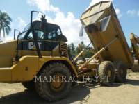 CATERPILLAR CAMIONES ARTICULADOS 730 equipment  photo 2