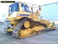 CATERPILLAR KETTENDOZER D6R LGP equipment  photo 4