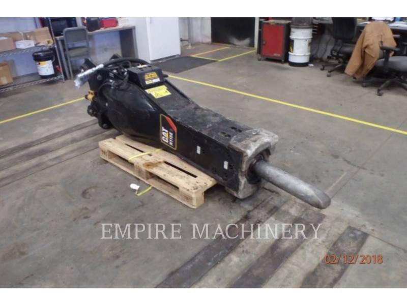 CATERPILLAR  HAMMER H115ES equipment  photo 1