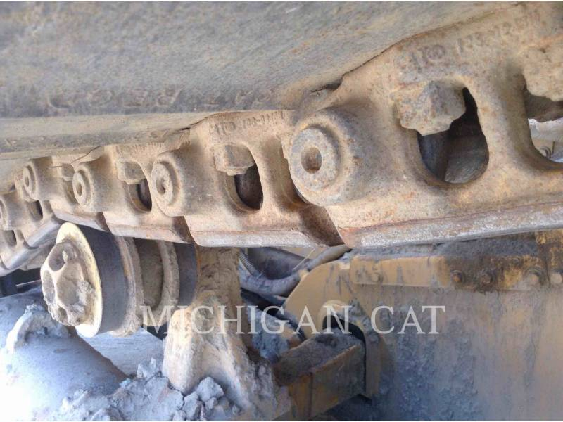 CATERPILLAR TRACTORES DE CADENAS D5ML equipment  photo 19