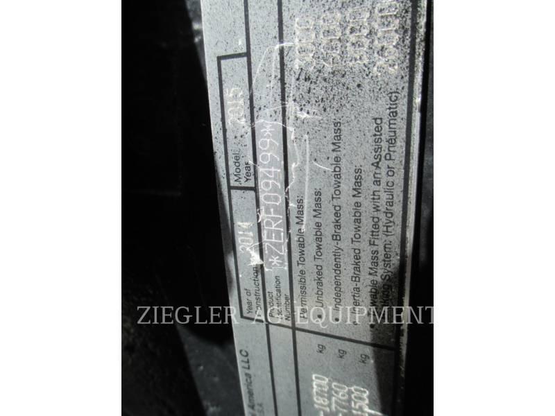 CASE/NEW HOLLAND AG TRACTORS MAGNUM-380 equipment  photo 13