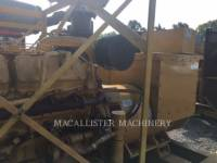 CATERPILLAR STATIONARY GENERATOR SETS 3412 equipment  photo 3