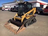 CATERPILLAR MULTI TERRAIN LOADERS 247B equipment  photo 1