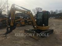 CATERPILLAR PELLES SUR CHAINES 304E2 CR equipment  photo 2