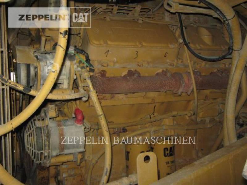 CATERPILLAR MULDENKIPPER 773B equipment  photo 15