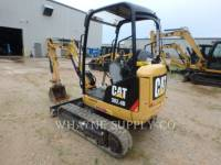 CATERPILLAR 履带式挖掘机 302.4D equipment  photo 4