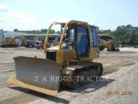CATERPILLAR KETTENDOZER D5GXL equipment  photo 1
