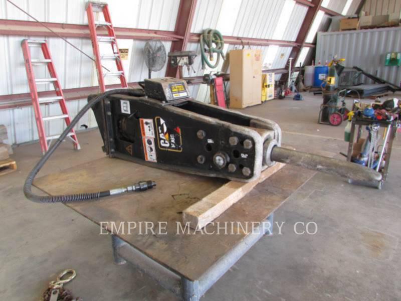 CATERPILLAR WT - MARTEAUX HYDRAULIQUES H90C equipment  photo 1