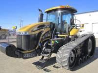 AGCO-CHALLENGER AG TRACTORS MT765D equipment  photo 9