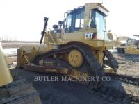 CATERPILLAR TRACTEURS SUR CHAINES D 6 T XL equipment  photo 3