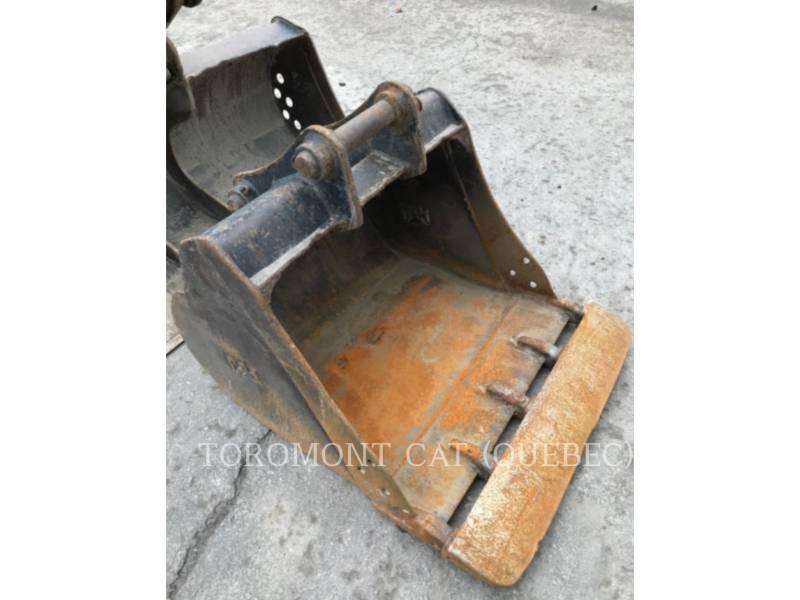 CATERPILLAR TRACK EXCAVATORS 304CCR equipment  photo 11