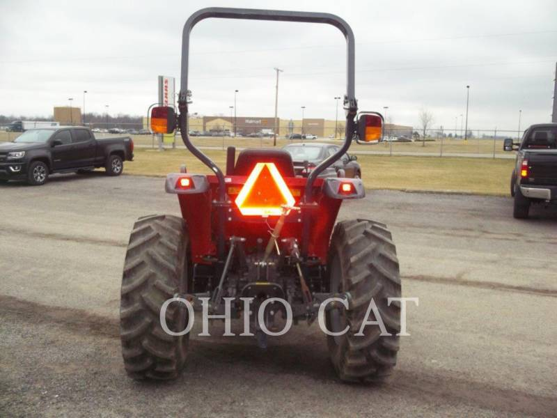 AGCO-MASSEY FERGUSON TRACTEURS AGRICOLES MF1742L equipment  photo 7