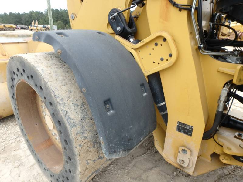 CATERPILLAR WHEEL LOADERS/INTEGRATED TOOLCARRIERS 938K equipment  photo 22