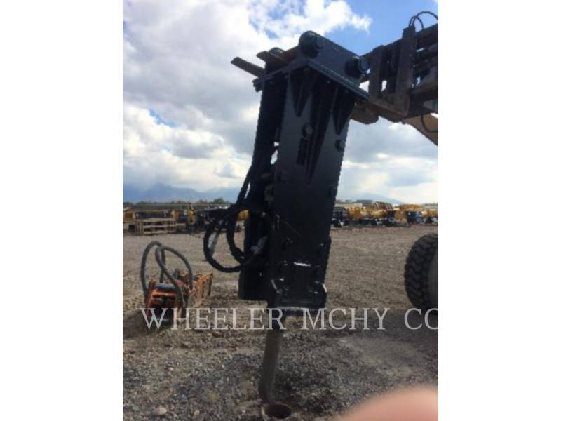 HUSKY MARTELO HH4500 equipment  photo 3