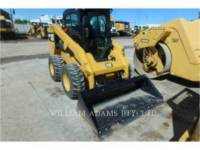 CATERPILLAR MINICARGADORAS 246 D equipment  photo 3