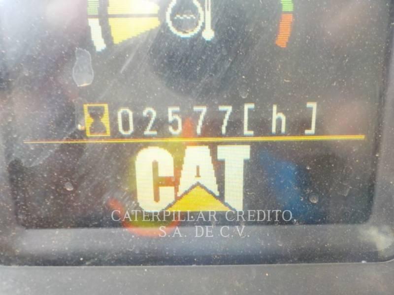 CATERPILLAR TRACK EXCAVATORS 320D equipment  photo 14