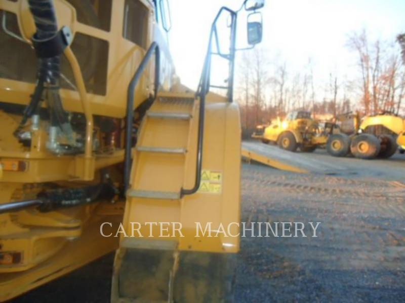 CATERPILLAR ARTICULATED TRUCKS 745C equipment  photo 12