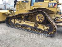 CATERPILLAR TRATTORI CINGOLATI D6TVP equipment  photo 4