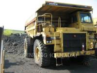 CATERPILLAR OFF HIGHWAY TRUCKS 773B equipment  photo 2