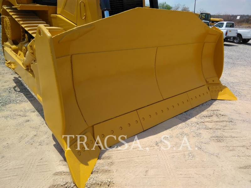 CATERPILLAR TRATORES DE ESTEIRAS D8T equipment  photo 7