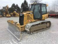 CATERPILLAR TRACK TYPE TRACTORS D5KL CAG equipment  photo 1