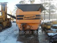 DOPPSTADT CRIBAS SM 720 equipment  photo 3