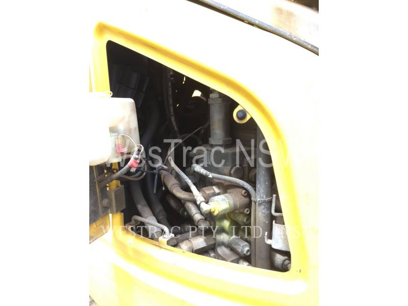 SUMITOMO EXCAVADORAS DE CADENAS SH125X-3 equipment  photo 14