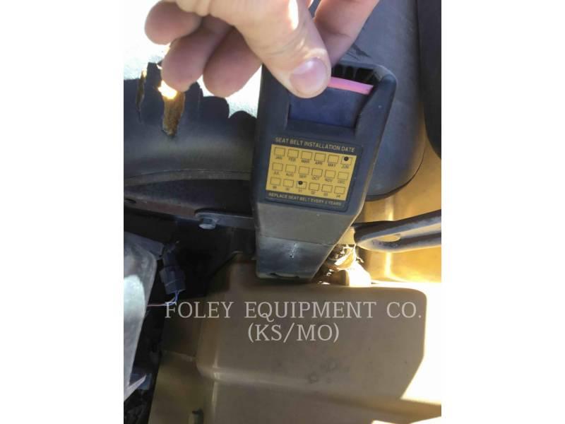 JOHN DEERE トラック油圧ショベル 35 ZTS equipment  photo 7