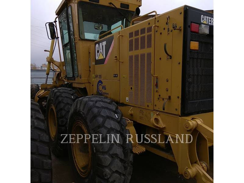 CATERPILLAR MOTORGRADER 160K equipment  photo 6