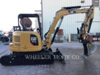 CATERPILLAR KETTEN-HYDRAULIKBAGGER 305.5E2C1T equipment  photo 6