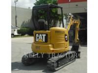 CATERPILLAR トラック油圧ショベル 303ECR equipment  photo 4