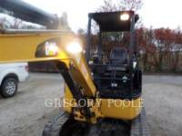 CATERPILLAR PELLES SUR CHAINES 303.5E CR equipment  photo 14