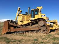 CATERPILLAR MINING TRACK TYPE TRACTOR D10T equipment  photo 6