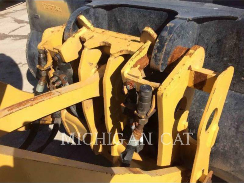CATERPILLAR CARGADORES DE RUEDAS 930K RQ equipment  photo 21