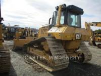 CATERPILLAR TRACK TYPE TRACTORS D6NLGP ARO equipment  photo 4