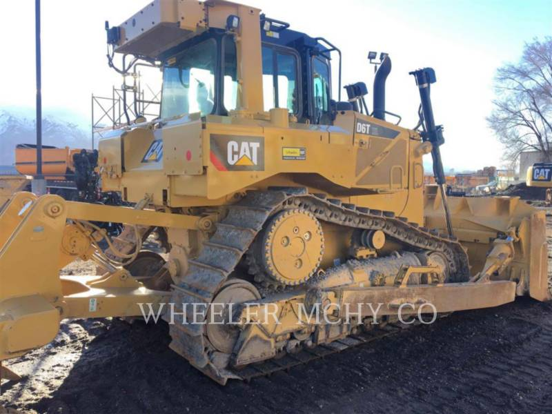 CATERPILLAR KETTENDOZER D6T XL ARO equipment  photo 3