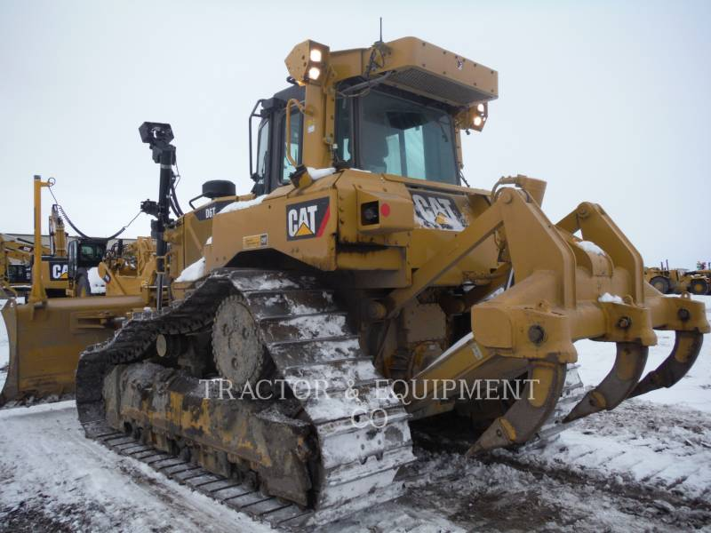 CATERPILLAR TRATTORI CINGOLATI D6T XWVPAT equipment  photo 4