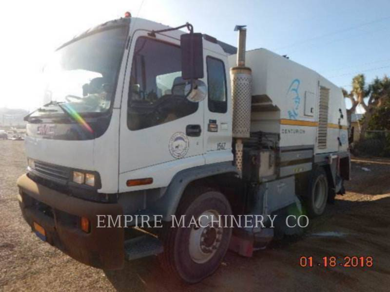 GMC AUTRES T7500 equipment  photo 1