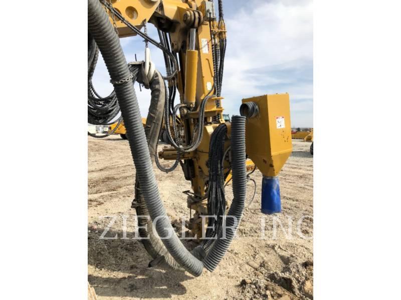 CATERPILLAR Perforatrici idrauliche cingolate MD5050T equipment  photo 14