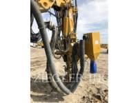 CATERPILLAR HYDRAULIC TRACK DRILLS MD5050T equipment  photo 14