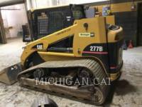 CATERPILLAR MULTI TERRAIN LOADERS 277B C equipment  photo 6