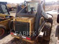 NEW HOLLAND LTD. SKID STEER LOADERS L785 equipment  photo 3