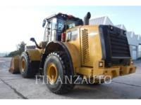 CATERPILLAR RADLADER/INDUSTRIE-RADLADER 966MXE equipment  photo 3
