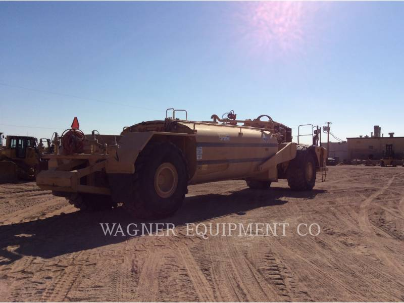 CATERPILLAR WAGON CITERNE A EAU 621H WW equipment  photo 3