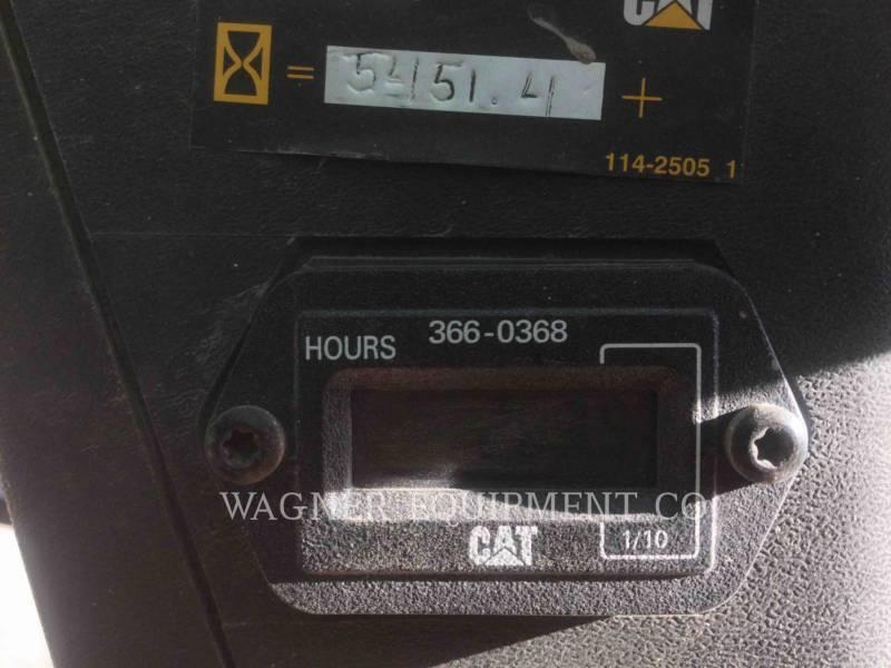 CATERPILLAR スキッド・ステア・ローダ 236B2 equipment  photo 5