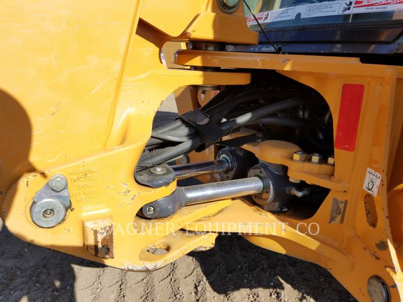 CASE TERNE 580SUPERN equipment  photo 12