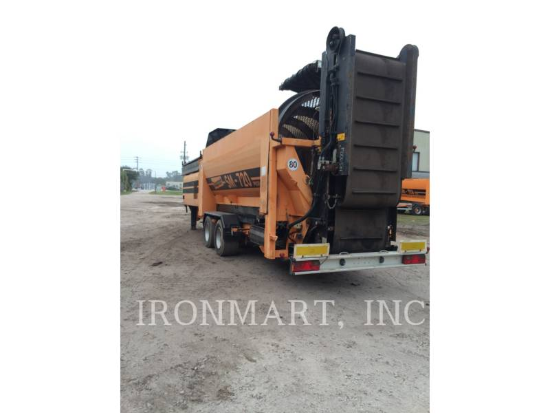 DOPPSTADT SCREENS SM720 equipment  photo 3