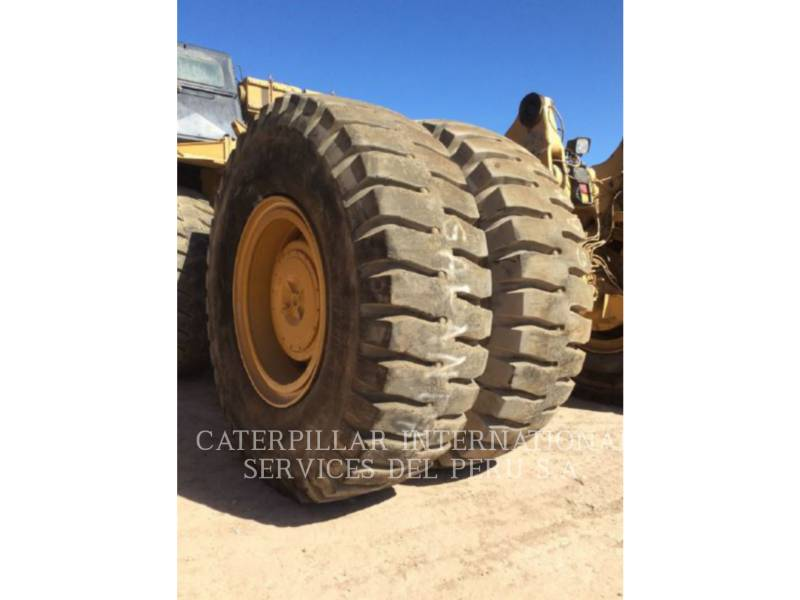 CATERPILLAR OFF HIGHWAY TRUCKS 785D equipment  photo 12