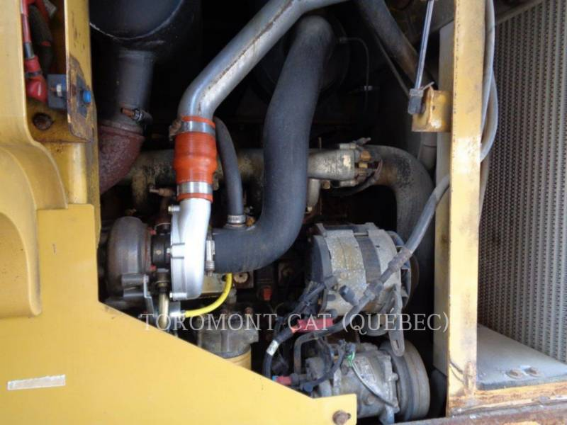 CATERPILLAR CARGADORES DE RUEDAS 930G equipment  photo 9